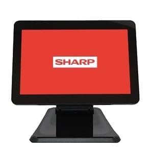 Kassasystem Sharp RZ-E302